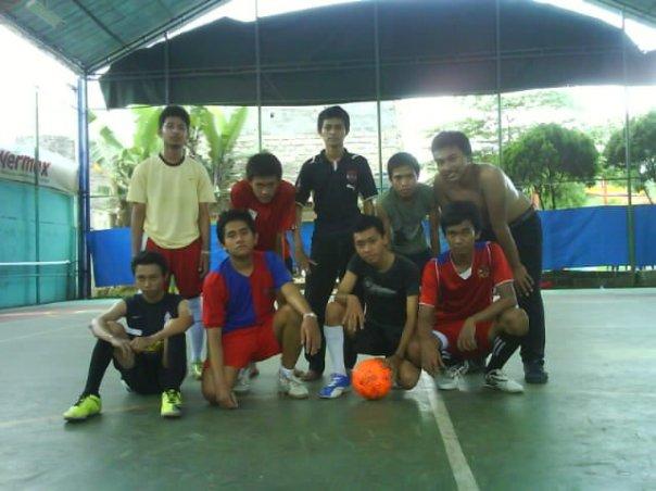Tim Futsal