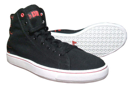 League J Street Black