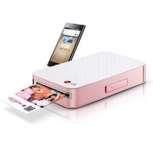 LG Printer Pocket